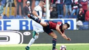 Serie A, pareggio senza reti tra Genoa ed Empoli: 0-0 al Ferraris