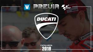 Previa Ducati GP de Catalunya: el retorno del poder rojo