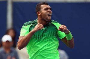 ATP Toronto: meraviglioso Tsonga, avanti anche Dimitrov