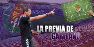 La previa de Garitano: semana para definir el equipo