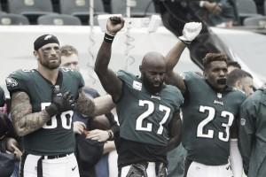 Los Eagles visitarán a Donald Trump el 5 de junio