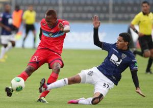 Los Puros Criollos no le ganan al Independiente del Valle desde el 2011