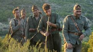 'Ebro, de la cuna a la batalla': la apuesta andaluza por el cine bélico