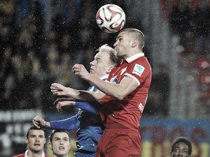 Heidenheim 0-1 Eintracht Braunschweig: Outstanding Gikiewicz helps Die Löwen edge out Heidenheim