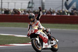 Marc Márquez vuelve a instaurar el orden en MotoGP