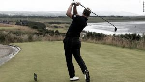 Open d'Écosse : Justin Rose et Marc Warren en tête !