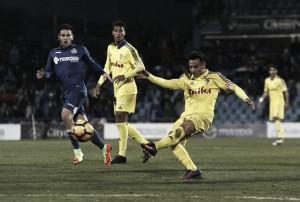 Getafe CF - Cádiz CF: puntuaciones del Cádiz, jornada 25 de LaLiga 1|2|3