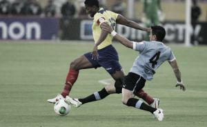 Ecuador se clasifica venciendo a una Uruguay sin argumentos