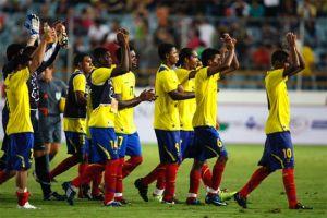 Qualificazioni Sudamerica: l'Uruguay batte l'Argentina, vittorie per Cile e Colombia
