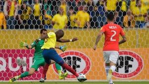Qualificazioni Russia 2018, Conmebol - Vola il Brasile, si ferma l'Argentina. Sprofondo rosso Cile