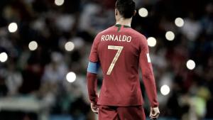 Cara a cara: Irán vs Portugal