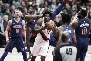 NBA, i Warriors si rialzano a Phoenix. Portland continua a volare
