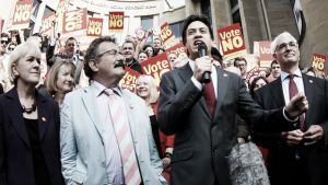 Opinion: The future of the Labour party hinges on the Referendum