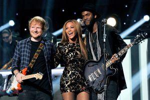 Tributo a Stevie Wonder: nueve minutos mágicos