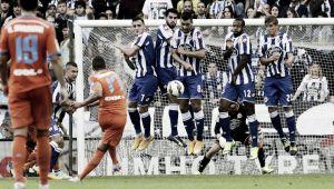 Radiografía estadística del Deportivo: datos defensivos