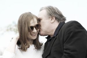 Cannes (día 10): El regreso de Depardieu y Huppert no convence