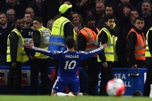 El Chelsea da la Premier League al Leicester City