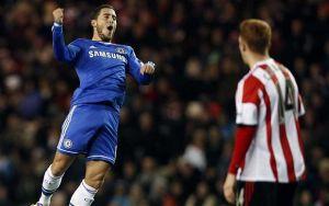 El Chelsea acelera por la Premier