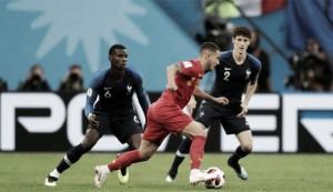 "Eden Hazard: ""Prefiero perder con esta Bélgica que ganar con esa Francia"""