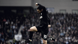 """Eden Hazard: """"No necesitamos más delanteros"""""""