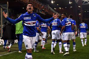 Sampdoria - Empoli finisce 1-1: a Pucciarelli risponde Eder