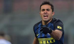 Inter, testa solo al Bologna