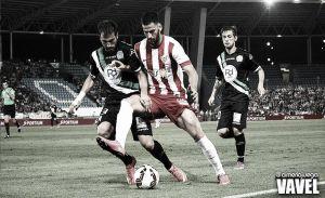 """Édgar Méndez: """"No podemos dejar escapar más puntos jugando en casa"""""""