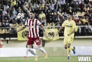 Édgar Méndez, entre los mejores rematadores de la Liga