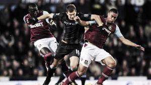 West Ham United - Manchester City: la victoria, medicina para las dudas