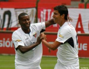 Méndez afirma que Liga siempre debe quedar primero