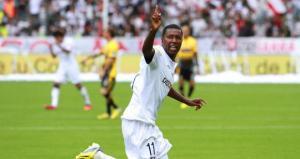 Edison Méndez sancionado con 3 partidos