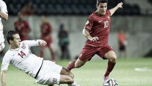 Resultado Serbia vs Portugal en la Clasificación Eurocopa 2016 (1-2)