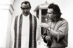 'Romero', la vida de un santo llevada al cine
