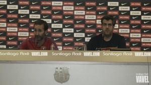 """Sito Alonso: """"Queremos demostrar que tenemos carácter"""""""