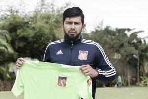 Edixson González es el nuevo refuerzo del Carabobo FC