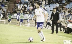 Edu García debuta en Liga