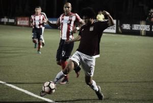 Eduard Bello fichó por el CD Antofagasta de la primera división de Chile