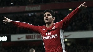 What could Eduardo da Silva have been for Arsenal?