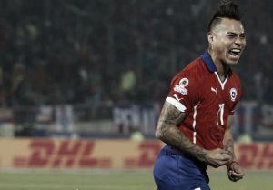 Copa America 2015, le pagelle di Cile - Perú