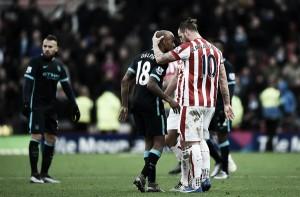 Previa: Manchester City - Stoke City: con el retrovisor puesto