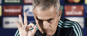 """Mourinho: """"Ser parte de la historia del Oporto es muy emocionante"""""""