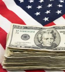 El PIB de EEUU crece menos de lo previsto