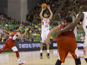 Basket, Mondiali Spagna 2014: i risultati della seconda giornata