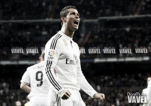 Fotos e imágenes del Real Madrid - Villarreal , 25ª Jornada de Liga BBVA
