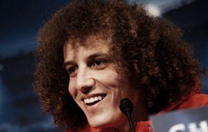 """David Luiz: """"PSG y Chelsea están al mismo nivel"""""""