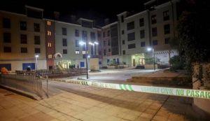 Un hombre acaba presuntamente con la vida de sus dos hijas y se suicida