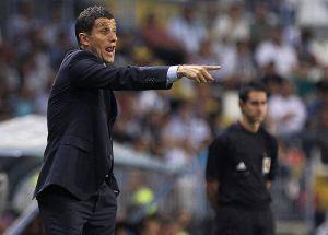 Javi Gracia también es candidato para entrenar al Málaga