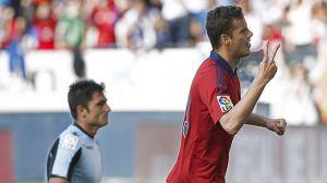 Osasuna - Betis: puntuaciones de Osasuna, jornada 38