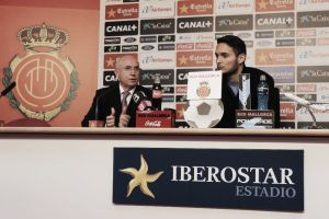 """Cadamuro: """"Vengo al Mallorca para subir a Primera División"""""""
