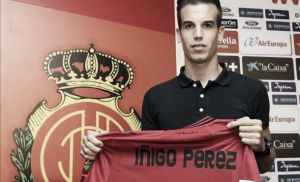 "Íñigo Pérez: ""Tenemos que ser más regulares"""